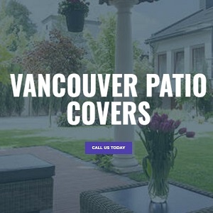 Vancouver Patio Covers