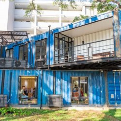 GGR Enterprises -  used shipping container Chennai