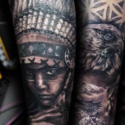 Celebrity Ink™ Pattaya - Get Inked from the Best Tattoo Artists in Thailand