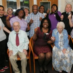 Orchard House Residential Care Home for Dementia Patients and Elders in Bexhill-On-Sea, UK