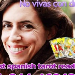 Have you tried the best Spanish tarot readers?