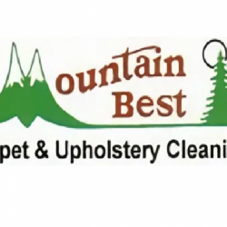 Mountain Best Carpet & Upholstery Cleaning