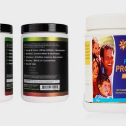 Protein Powders | Mass Weight Gainers | Protein Foods & Supplements - Buy online from Cureka
