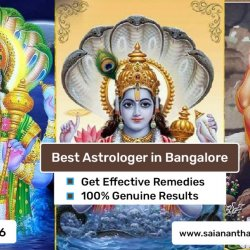 Best Astrologer in Bangalore - Astrology Services Solutions -
