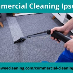 Commercial Cleaning Ipswich