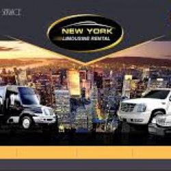 Prom Limo Package New York
