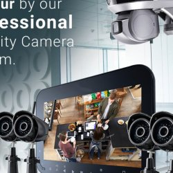 Dynapost   Professional Security Camera Installation Company
