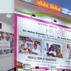 Best IVF Clinic in Ahmedabad