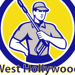 West Hollywood Pressure Washing