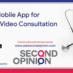 Second Opinion - Telemedicine app during this pandemic