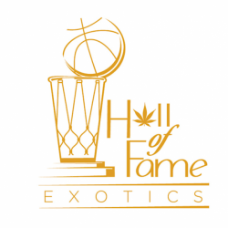 Hall of Fame Exotics DC Weed Delivery