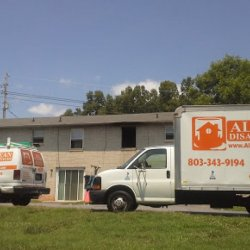 All Clean Disaster Services