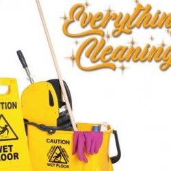 Everything-Cleaning